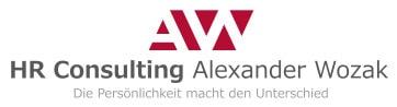 HR Consulting - Alexander Wozak - Die Persönlichkeit macht den Unterschied